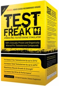 TEST-FREAK
