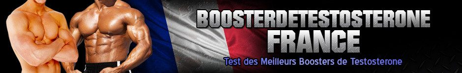 Booster De Testosterone France